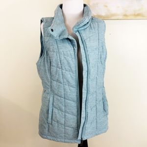 The North Face Quilted Ski Snow Winter Vest